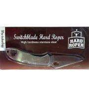 Canivete Inox Hard Roper