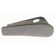 Canivete Karajas Inox com Presilha Pequeno