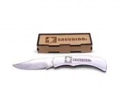 Canivete Sacudido´s Inox