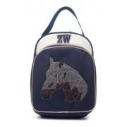 Case para Bonés Zenz Western ZW BLUE ZW0320029