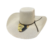 Chapéu Eldorado Mescla Bege Patriot EC012.18