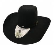 Chapéu Infantil Eldorado Lã Preto Ultimate