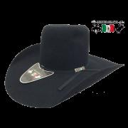 Chapéu Mexican Hats Guadalajara Preto 1411