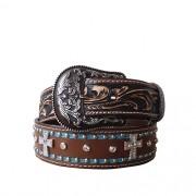 Cinto Couro Arizona Belts 7099