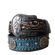 Cinto Couro Arizona Belts 7102