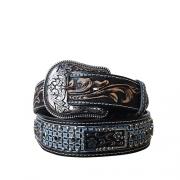 Cinto Couro Arizona Belts 7106