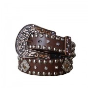 Cinto Feminino Arizona Belts Strass 7104
