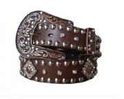 Cinto Feminino Arizona Belts Strass 7104
