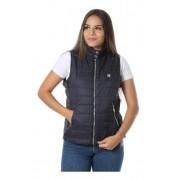 Colete Feminino TXC Brand Azul Marinho 5045