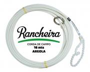 Corda Rancheira Precision Ropes 4 tentos 16 Metros