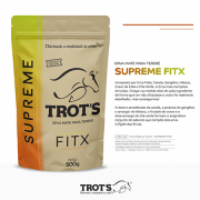 Erva Trot´s Supreme Fitx 500g