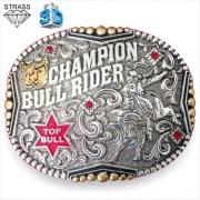 Fivela Pelegrini Bull Rider 5115/3