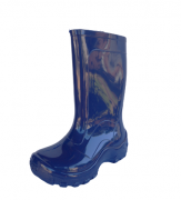 Galocha Infantil Nieve Gasf/Kesttou INF014 Azul Marinho