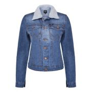 Jaqueta Jeans Feminina Wrangler WF7007