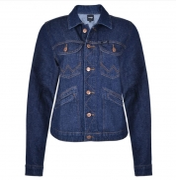 Jaqueta Jeans Feminina Wrangler WF7009