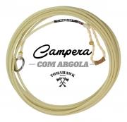 Laço De Campo Tomahawk Com Argola 13,4 Metros