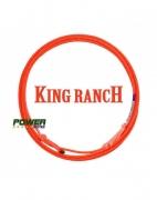 Laço Power Roper Meduim Soft 4 Tentos king Ranch Cabeça
