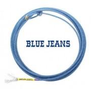 Laço Precision Ropes 4 tentos Blue Jeans MS31 Cabeça