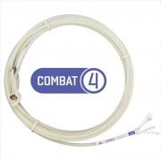 Laço Precision Ropes 4 Tentos Combat Cabeça MS31