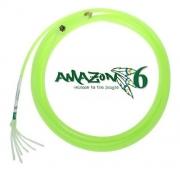 Laço Precision Ropes 6 Tentos Amazon MS35 Pé