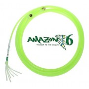 Laço Precision Ropes 6 Tentos Amazon XS31 Cabeça