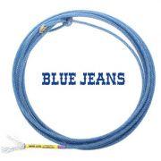 Laço Precision Ropes 4 Tentos Blue Jeans HM35 Pé