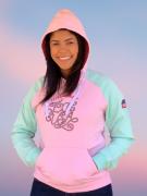 Moletom Feminino TXC Brand 9023