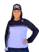 Moletom Feminino TXC Brand 9036