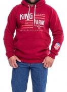 Moletom Masculino King Farm KFM161