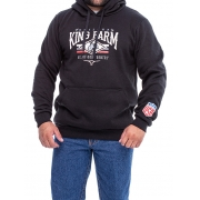 Moletom Masculino King Farm KFM211
