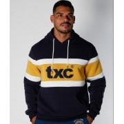 Moletom Masculino TXC Brand Azul Marinho 3153