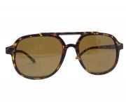 Óculos Solar TXC Brand Tigrado 1410