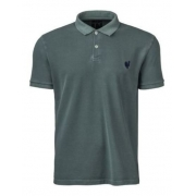 Polo Masculina Made In Mato Verde P2076