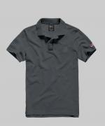 Polo Masculina TXC Brand Chumbo 6338