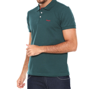Polo Masculina Wrangler Basic WM58518