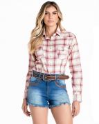 Short Jeans Feminino Minuty 21945