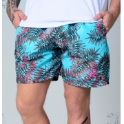 Short Masculino Ox Horns 0024