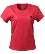 T-Shirt Feminina Made In Mato F4025