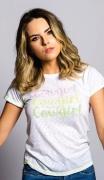 T-Shirt Feminina Miss Country Cowgirl