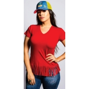 T-Shirt Feminina Miss Country Encontro