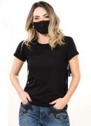 T-Shirt Feminina Miss Country Liberty