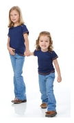 T-Shirt Infantil Miss Country Wing 274