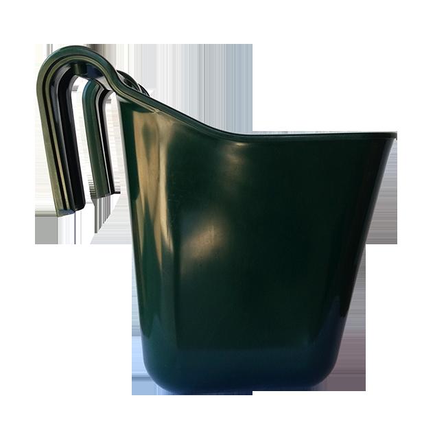 Cocho Importado Hook Over Verde