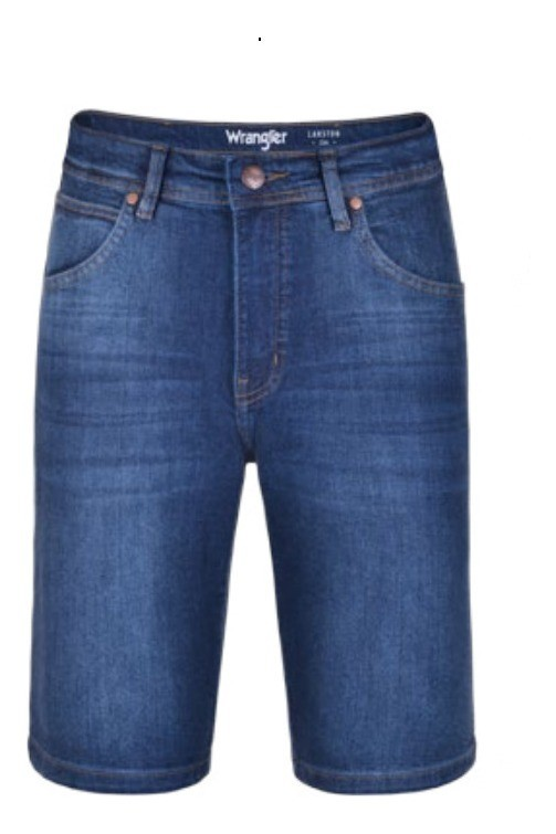 Bermuda Jeans Masculina Wrangler WM6026