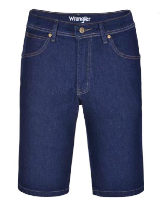 Bermuda Jeans Masculina Wrangler WM6212
