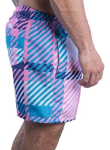 Bermuda Masculina TXC Brand X-Sweat 8196