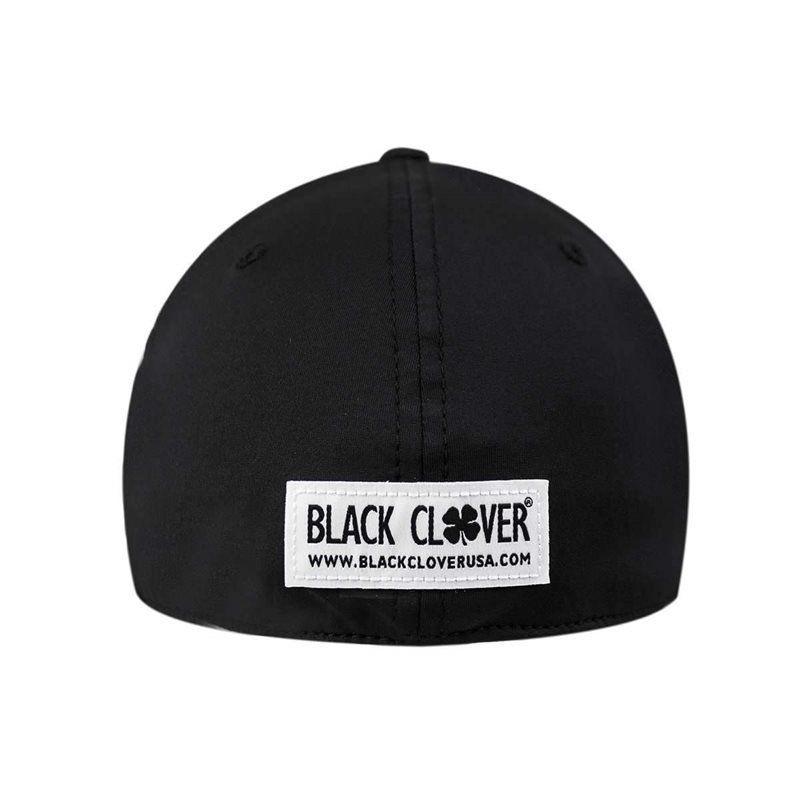 Boné Importado Black Clover Preto #2