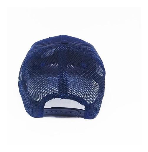 Boné RAAT Azul Marinho 003