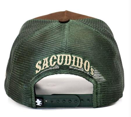 Boné Sacudido`s BN162SCD
