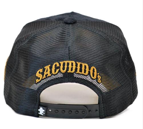 Boné Sacudido`s BN205SCD